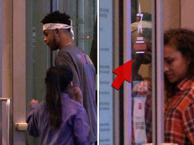 D'Angelo Russell -- Heckled at Staples Center ... 'Hide Your Phones!' (VIDEO)