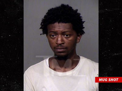 Drake Burglary Suspect -- 'I Came to Smoke & ****' with ASU Chicks