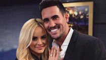 'Bachelor in Paradise' Star Amanda Stanton -- She Gets Josh But Ex-Hubby Wants Their Kids