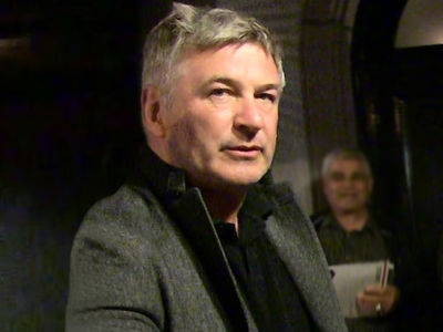 Alec Baldwin -- Sues Art Dealer ... You Sold Me a Fake!