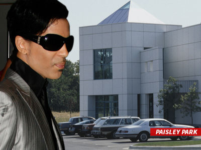 Prince Estate -- You Canceled Our Party ... Fork Over $348k!!