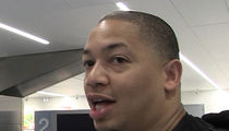 Tyronn Lue -- Hey, Allen Iverson ... Come Coach With Me! (VIDEO)