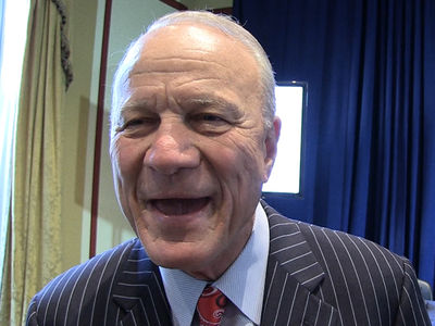 Barry Switzer -- Dak Could Lead Cowboys ... to Cinderella Year (VIDEO)