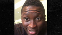 NBA's Victor Oladipo -- I Believe I Can SANG ... Wins Talent Show Singing R. Kelly (VIDEO)