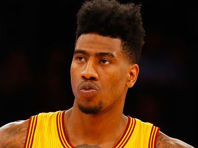 Iman Shumpert -- Hit With DUI & Weed Possession Charges