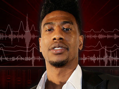 Iman Shumpert -- Raps About National Anthem Protest ... 'I'm Taking A Knee' (AUDIO)