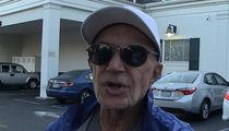 Robert Shapiro -- Calls B.S. On People vs. OJ ... Travolta Was NOTHING Like Me (VIDEO)