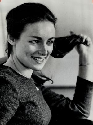 Remembering Charmian Carr