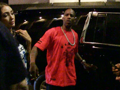 DMX -- High Night of Clubbing (VIDEO)