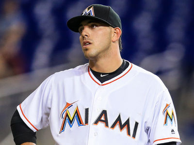 Jose Fernandez Crash -- Boat Driver Was Boozed Up ... Officials Say