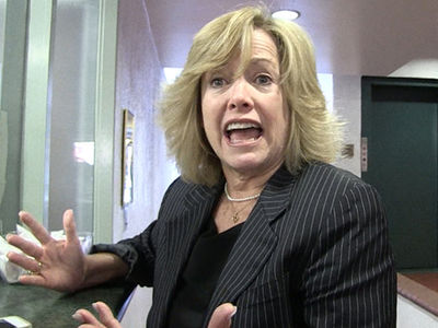 '7th Heaven' Star Catherine Hicks -- Down for Reunion Show But Only If the Pastor's Dead! (VIDEO)