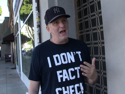 Michael Rapaport -- 'I Hope D-Rose Is Innocent' ... I Want to Root for Him (VIDEO)