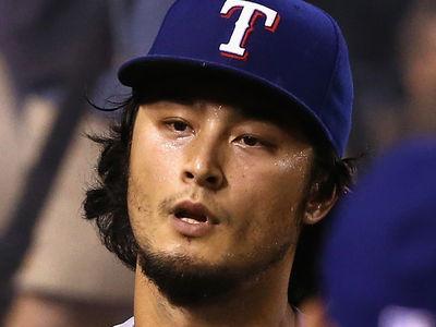 MLB's Yu Darvish -- Brother Convicted In MLB Gambling Ring ... Millions of Dollars