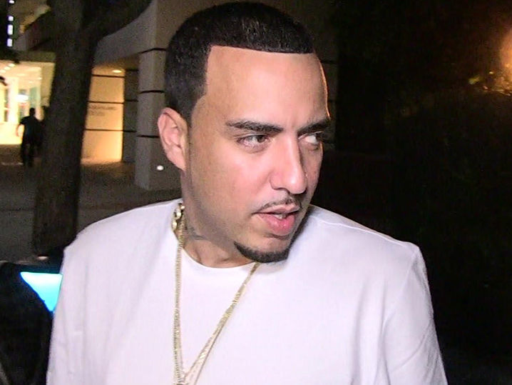 French Montana Says Cops Profiled Him Tmz