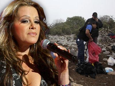 Jenni Rivera Plane Crash -- You Owe Us Millions, Pay Up! Families Prep for Battle