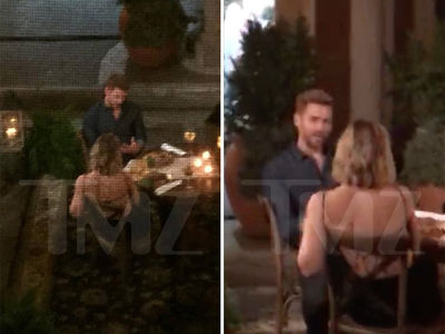 'Bachelor' Nick Viall -- Drops Anchor For One-On-One Date (PHOTOS + VIDEO)