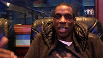 Doc Gooden -- I Love Tim Tebow ... But I Would've Eaten Him Alive! (VIDEO)