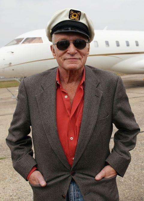 Remembering Hugh Hefner