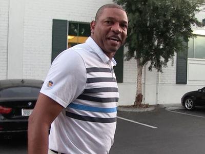 Doc Rivers -- Praises Kevin Garnett ... Of Course I'd Hire Him! (VIDEO)