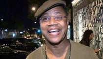 Cuba Gooding Jr. -- Talks 'Empire,' 'Horror Story' and Super Bowl (VIDEO)