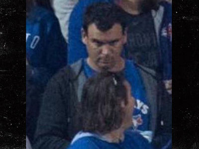 MLB Beer Can Attack -- Cops I.D. Alleged Suspect ... Turn Yourself In!!! (PHOTO)