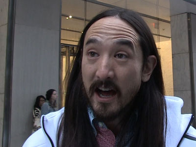 Steve Aoki -- I'm Going Rogue ... Putting My Money in eSports! (VIDEO)
