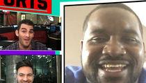 Buffalo's Marcell Dareus -- 'I Got the Help I Needed' ... I'm Ready to Kick Ass (VIDEO)