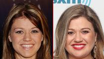 Kelly Clarkson -- Good Genes or Good Docs?