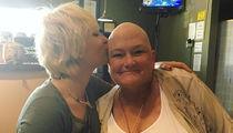 Paris Jackson -- I'm Helping My Mom During Hard Times (PHOTO)
