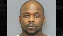 Ex-NFL QB Marcus Vick -- Arrested Again ... Crack Cocaine Possession (UPDATE)