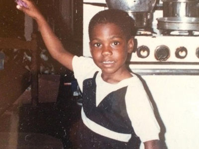 Guess Who This Cookin' Kid Turned Into!