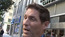 Steve Young -- I'm Rooting for Kaepernick ... Take Back Your Team!!! (VIDEO)