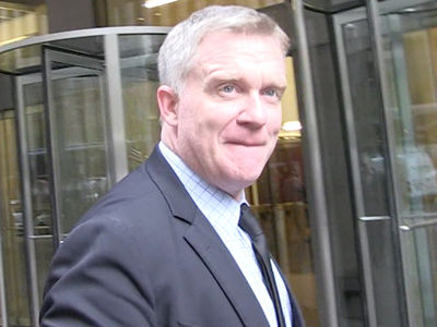Anthony Michael Hall -- Neighbor's A No-Show ... Judge Tosses Restraining Order