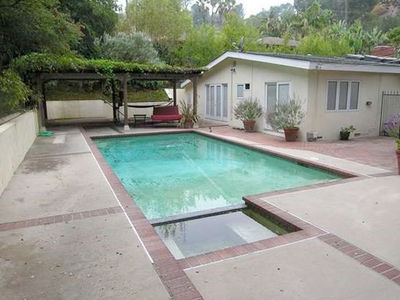 Vin Diesel's House -- Where My Magic Began ... Now I'm Selling It!! (PHOTO GALLERY)