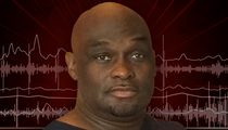 Tommy Ford -- Death Talk During Final Interview (AUDIO)