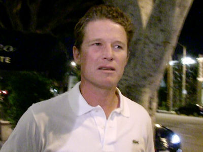 Billy Bush -- Settlement Near ... Oh So Close to Saying, Goodbye NBC (UPDATE)