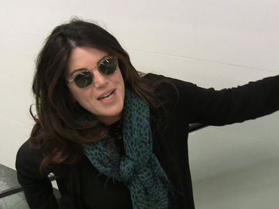Monica Lewinsky -- Not Part of the Donald Trump Conversation (VIDEO)