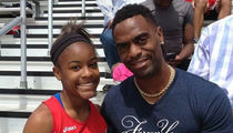 Olympian Tyson Gay -- Daughter Killed In Shooting