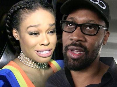 Azealia Banks -- No More RZA Biz ... He Betrayed Me!!