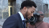 Derrick Rose Rape Trial -- Verdict Coming In Minutes