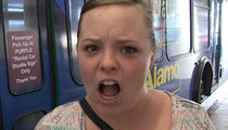 'Teen Mom' Catelynn Lowell -- Sia and I Have the Same Demons (VIDEO)
