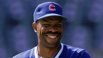 Andre Dawson -- Don't Worry, Cubs Fans ... 'They Can Get Back On Top'