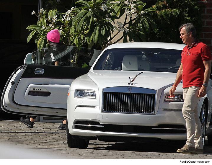 blac chyna buying a $400k push present | tmz