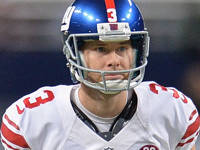 Josh Brown -- Done with the Giants ... Report Says