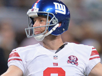 Josh Brown -- Giants Pull Kicker From London Trip ... We're 'Revisiting' His Case