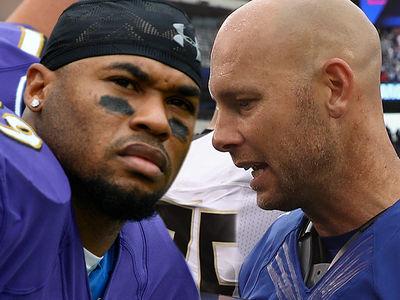 Steve Smith -- Blasts Josh Brown ... You Deserve a Beatdown!