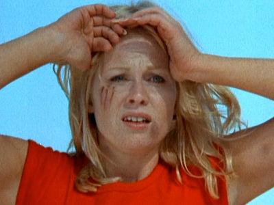 Brenda Carter in 'The Hills Have Eyes': 'Memba Her?!