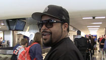Ice Cube -- RAIDER NATION FOR LIFE ... Even In Vegas?? (VIDEO)
