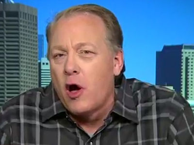 Curt Schilling -- Nazis & Islam ... 'There's a Long Standing Connection' (VIDEO)