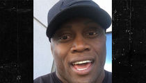 Bobby Lashley -- Bring On Brock Lesnar ... Wants Real MMA Fight (VIDEO)